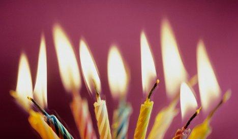 My Birthday on ohbrooke